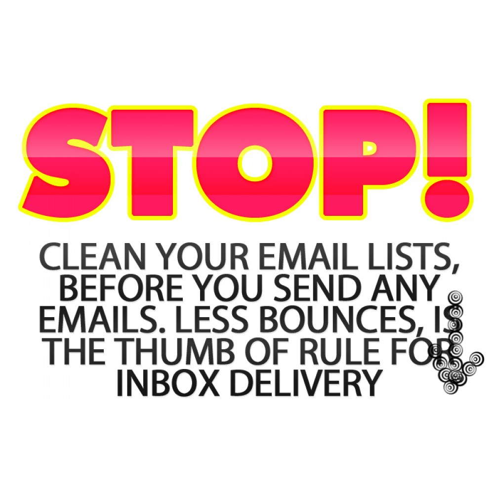 Email Address Verifier
