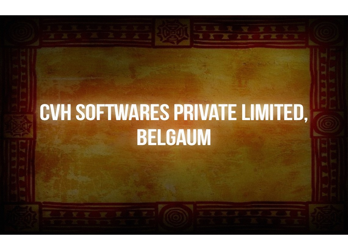 CVH SOFTWARES PRIVATE LIMITED