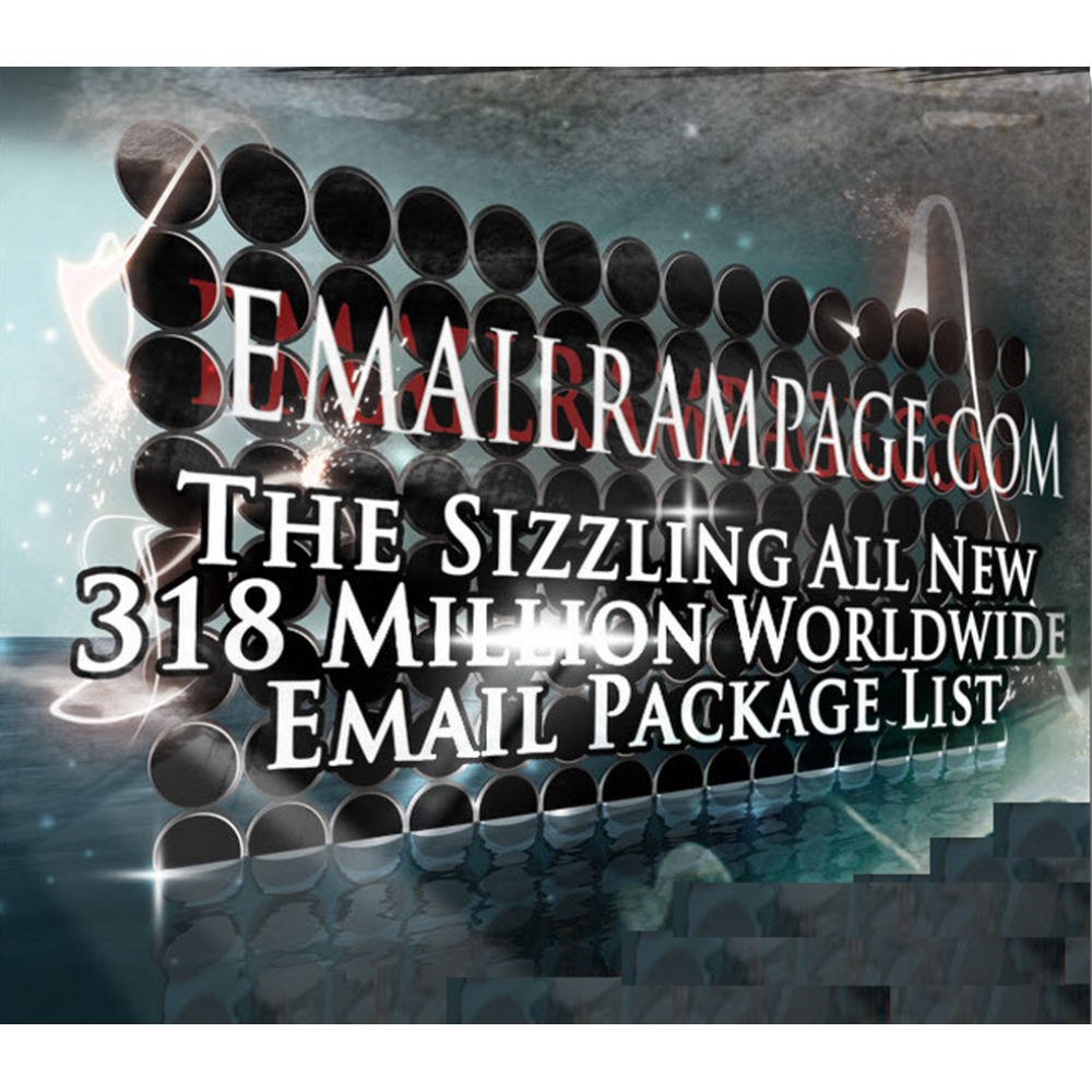 Email Rampage