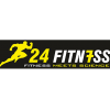 24by7 Fitness Club