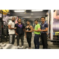 Bodytone Gym
