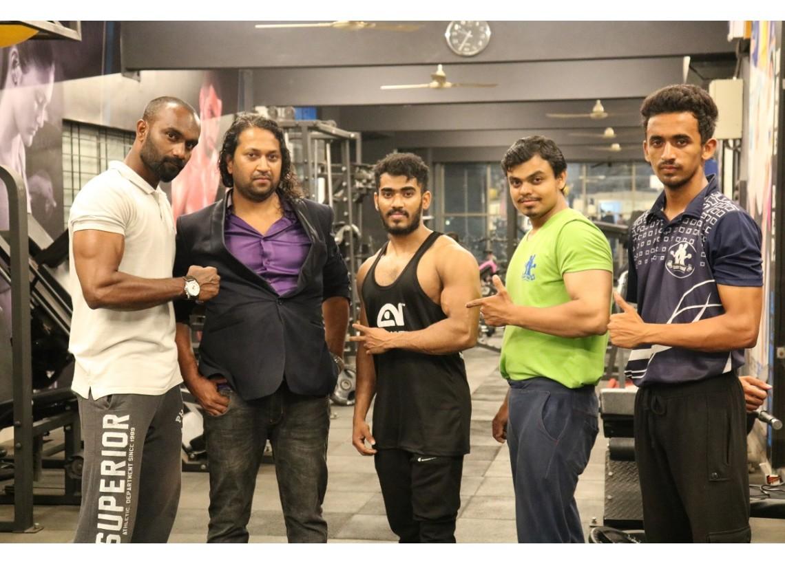 Bodytone Gym