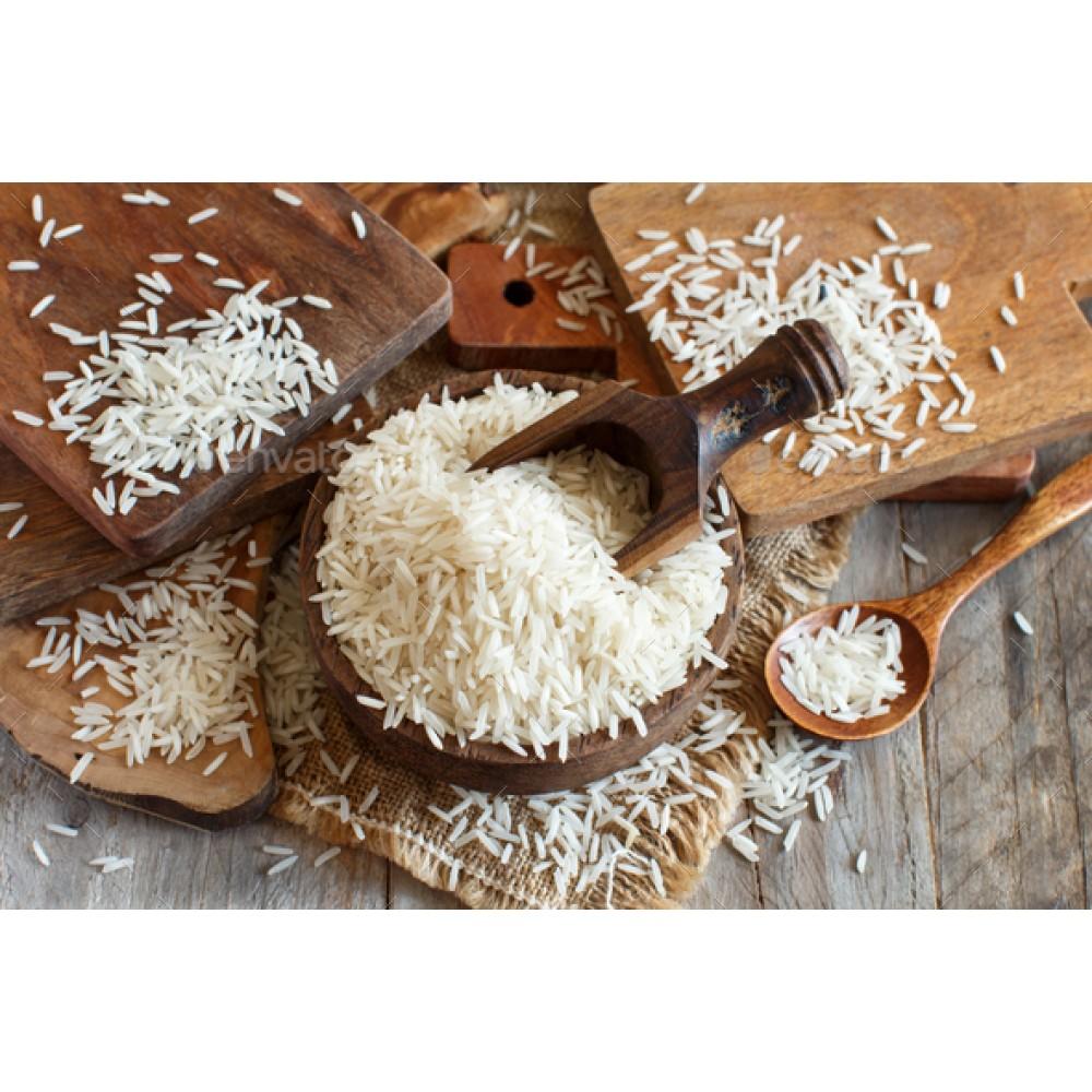 32/Kg Sona Masoori Steam Rice (Low Quality)