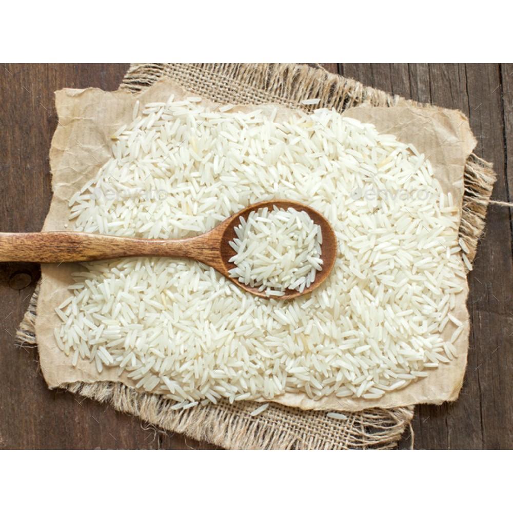 80/Kg Delhi Basmati Rice