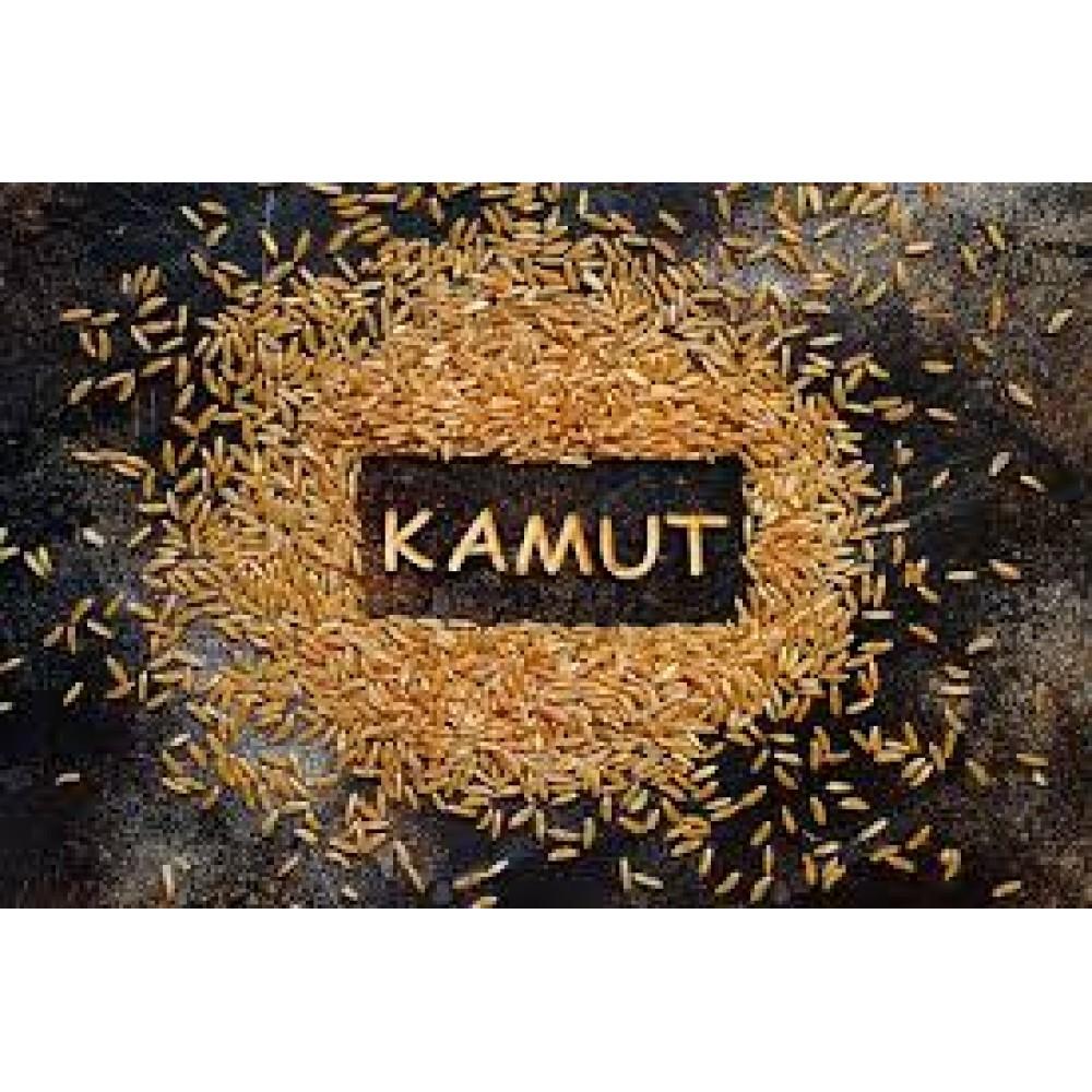 Kamuti Rice