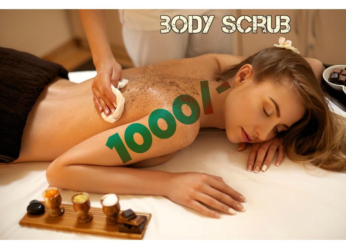 Shweta Massage Therapist