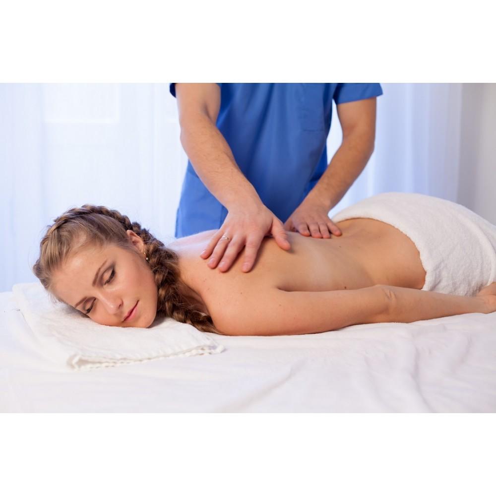 Demo Massage