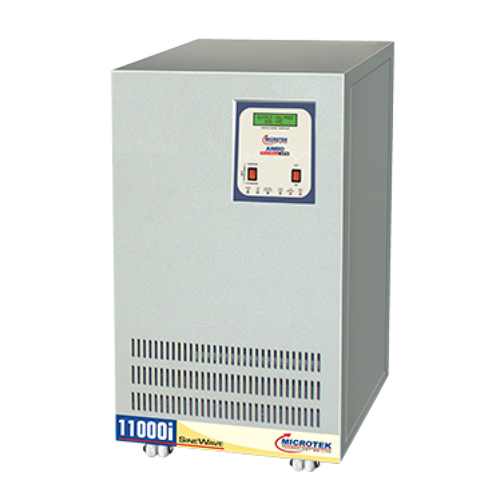 Jumbo UPS High Capacity Series (IGBTs Based)