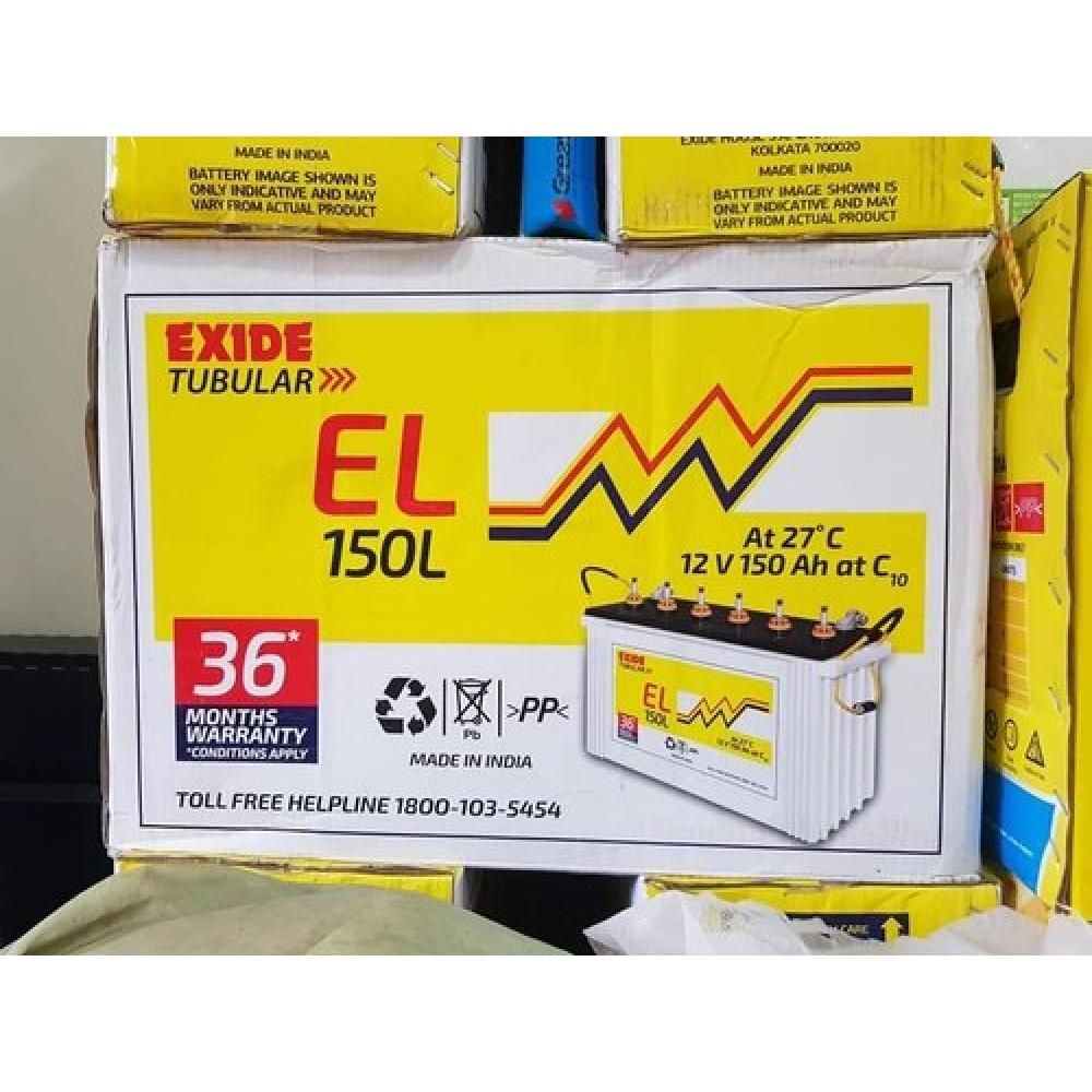 Exide EL150L